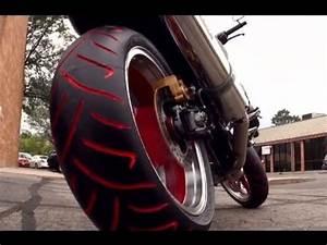 Pneu Flanc Blanc Voiture : pneus couleurs youtube ~ Gottalentnigeria.com Avis de Voitures