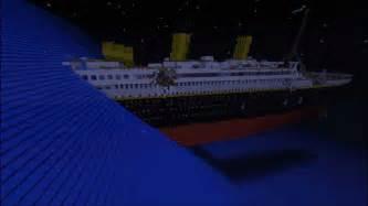 minecraft titanic sinking in minecraft titanic sc 232 nes du theelegend