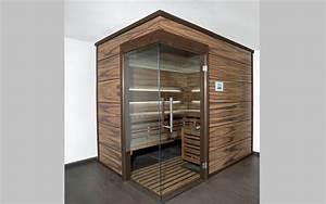 Design Sauna Mit Glas : sawesa sauna wellness sattelberger lifestyle und design ~ Sanjose-hotels-ca.com Haus und Dekorationen