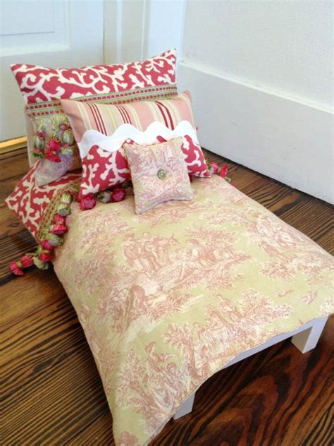 1000+ Images About Doll Bedding On Pinterest