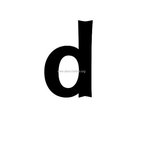 oregon medium letter stencils