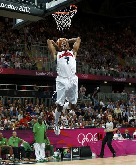olympics  usa break records  basketball  winning