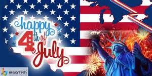 happy independence day usa br softech the official