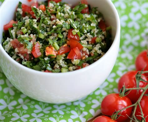 tabouli recipe tabbouleh salad
