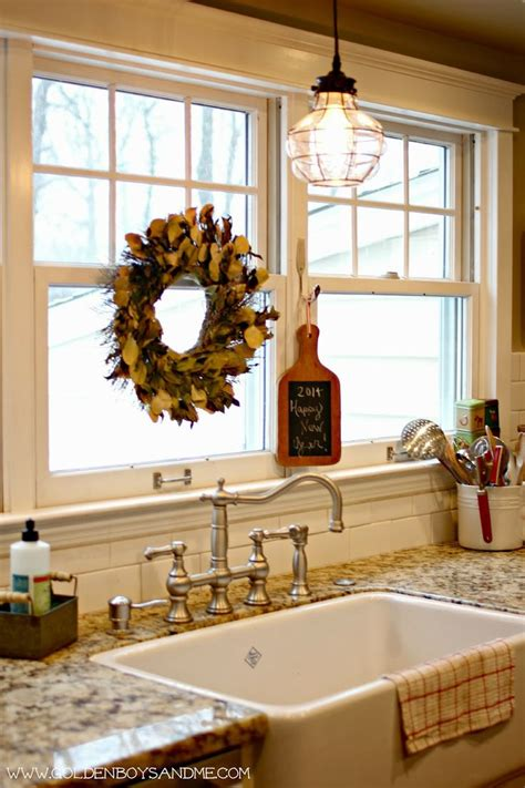kitchen sink lighting 17 best ideas about kitchen sink window on 5441