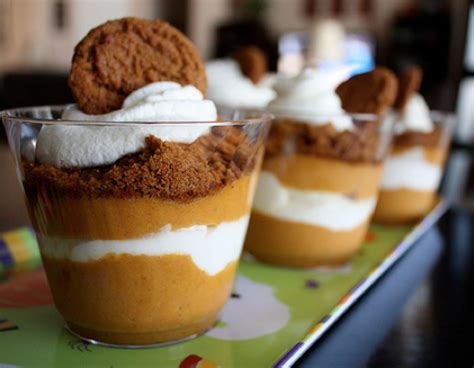pumpkin mousse recipe like pumpkin round em up 32 turns32 turns