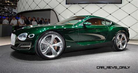 bentley concept car 2015 2015 bentley exp10 speed6 concept