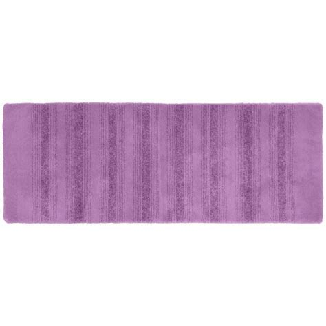 Purple Bath Rugs : Excellent Orange Purple Bath Rugs Style eyagci.com