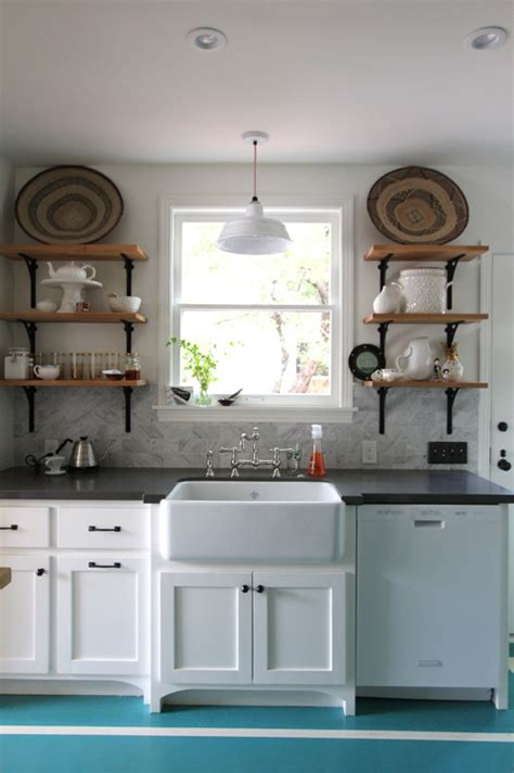 1920s kitchen design a 1920s style home in los angeles design sponge 1019