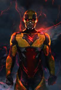 Justice League Reverse Flash