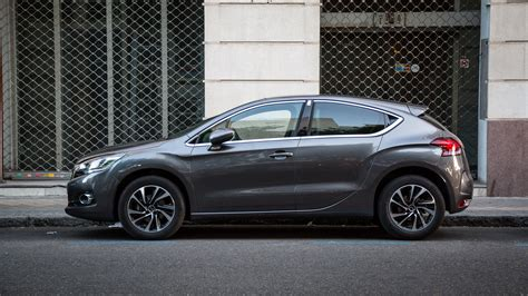 Ds4 Citroen by 2016 Ds4 Review Caradvice