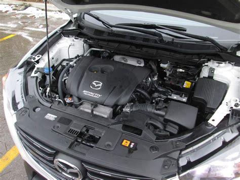 mazda cx  common problems  fixes fuel economy