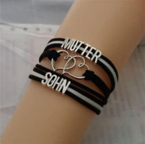 armband mutter sohn