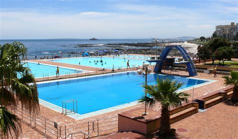List of Cape Town's Public Swimming Pools   What's on in