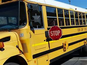 Fulton Schools Roll Out Bus Stop Arm Cameras - Sandy ...