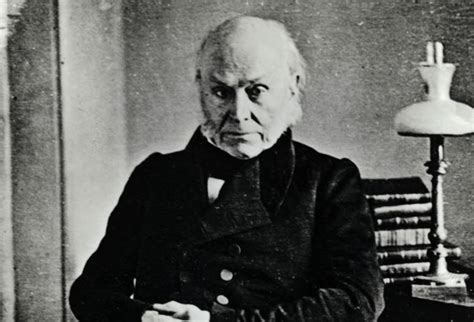 The Successes And Failure Of John Quincy Adams
