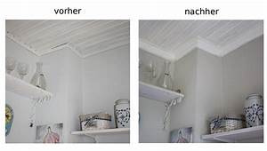 Abschlussleiste Küche Anbringen : andrea meyer diy projekt k chenrenovierung zierleisten ~ Watch28wear.com Haus und Dekorationen