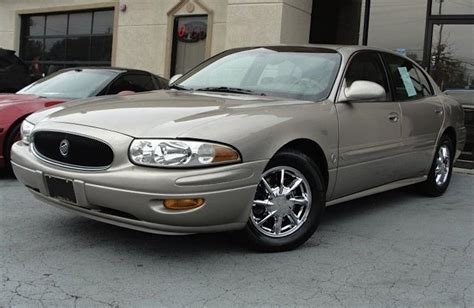 Gm Buick Lesabre by Light Bronzemist 2003 Buick Paint Cross Reference