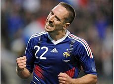FIFA World Cup countdown Top 10 French footballers of all