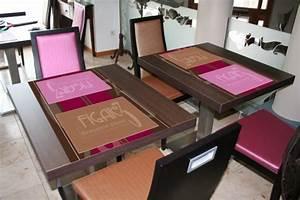 Set De Table Liege : promopub belgique votre agence pub ~ Teatrodelosmanantiales.com Idées de Décoration