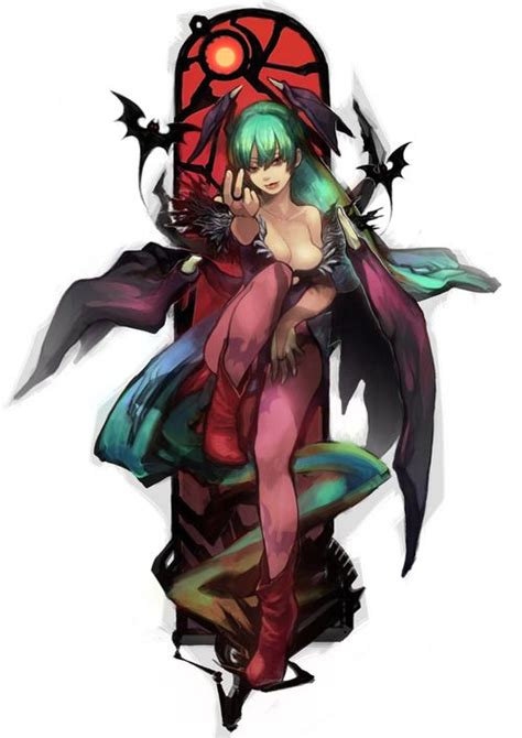 109 Best Images About Morrigan Darksiders On Pinterest