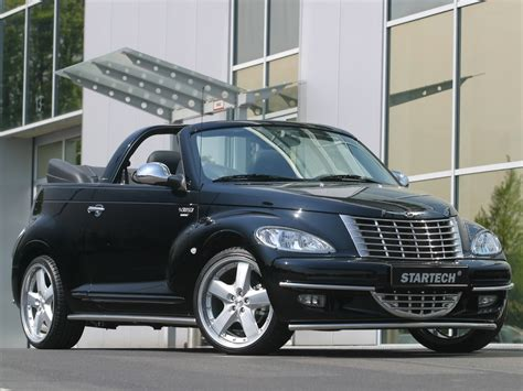 chrysler pt cruiser cabrio chrysler pt cruiser cabrio image 6