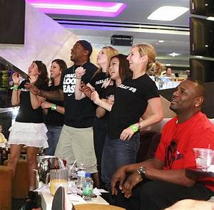 Lagasse's Stadium Hosts Die-Hard Basketball Fans During ...