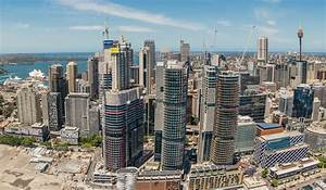 Your future starts here - Live & Work in New South Wales