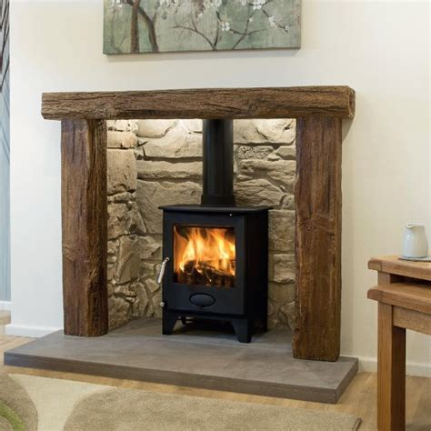 How To Light Wood Burning Fireplace by Newman Branscombe