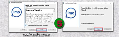 how to use imo on computer free calling apps