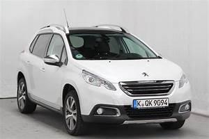 4x4 Peugeot : peugeot 2008 allure 1 6 120vti 88kw 5dr 4x4 2013 rica ~ Gottalentnigeria.com Avis de Voitures