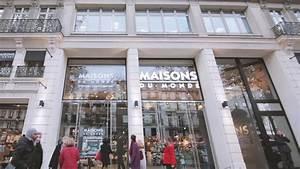Maisons Du Monde Gutscheincode : maisons du monde inauguration flagship montmartre 676 youtube ~ Bigdaddyawards.com Haus und Dekorationen
