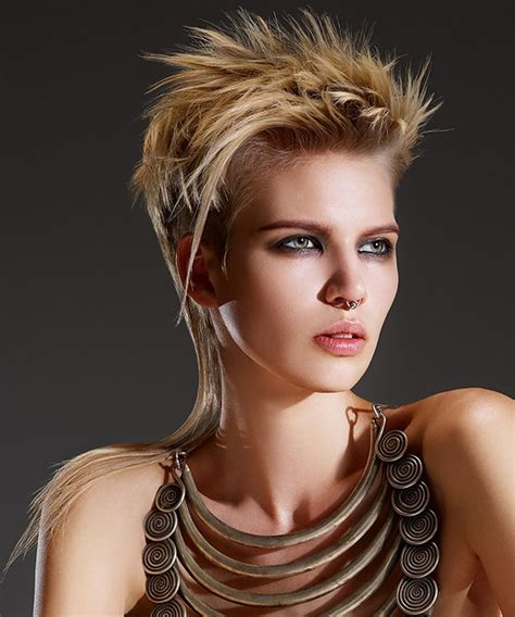 Short 2018 Pixie Haircuts & Hairstyles, Colors And Ideas