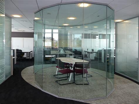 cloison modulaire bureau aménagement cloison de bureau cloison amovible bureau