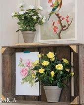 dekorieren mit kunstblumen dekorieren mit kunstpflanzen informationen und tipps hornbach schweiz