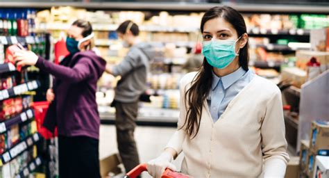 Disinfecting and Safety Tips to Prevent COVID 19
