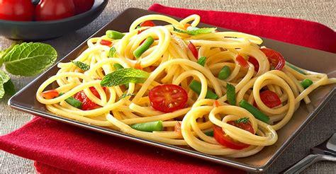cuisiner les pâtes à l italienne