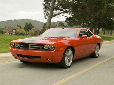 2005 Dodge Challenger by 2005 Dodge Challenger Concept H Wallpaper