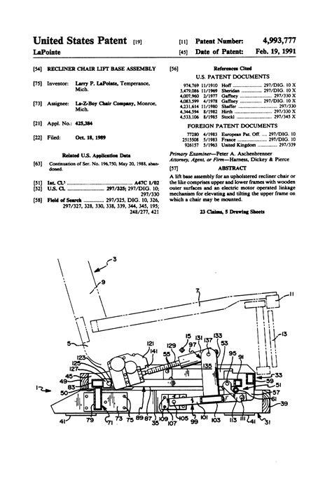Lazy Boy Wiring Diagram by 25 Parts For Lazy Boy Recliner Lazy Boy Recliner Sofa