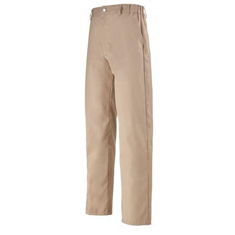 pantalon cuisine pantalon de cuisine lafont 1tam82pc
