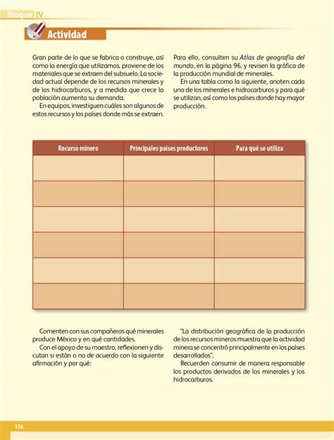 We did not find results for: Geografía quinto grado 2017-2018 - Página 116 de 210 - Libros de Texto Online