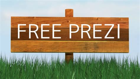 Free Template For by Up Away Free Prezi Presentation Template