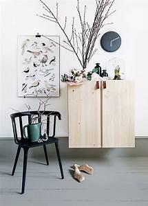 Schrank Griffe Ikea : lederschlaufen als griffe f r den ivar schrank von ikea ~ A.2002-acura-tl-radio.info Haus und Dekorationen