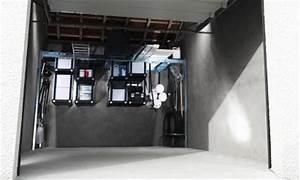 Rangement Plafond Garage : rangement plafond garage stockage sous plafond pour garage lodus ~ Melissatoandfro.com Idées de Décoration