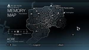 Image - AC1 Map Screen.png | Assassin's Creed Wiki ...