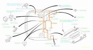 2000 Subaru Forester Airbag Wiring Diagram
