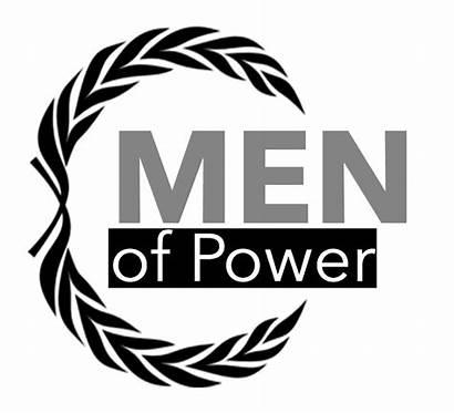 Power Ministry God Mens Ministries Worship