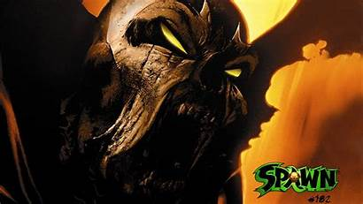 Spawn Wallpapers Hell 1080 Hellspawn 1920 Comic