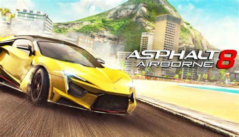 asphalt  airborne update adds  location vehicles