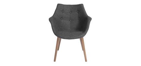 chaise coiffure pas cher chaise tissu grise commandez nos chaises en tissu grises design rdv d 233 co